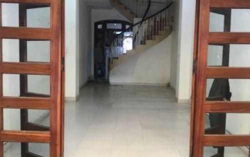 Bán nhà phố hxh Trần Văn Hoàng, p9, q Tân Bình, giáp Lữ Gia, 72m2, giá 7.9 tỷ