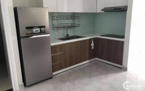 Bán căn hộ CENTRAL PLAZA Q.Tân Bình tặng lại nội thất