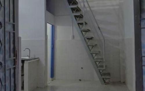 Bán gấp nhà Ni Sư Huỳnh Liên, P10, Tân Bình vào ở ngay giá chỉ 1.69 tỷ
