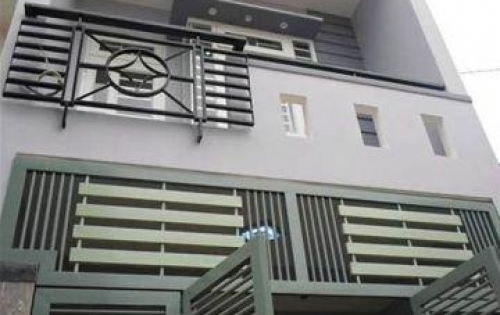 Cần bán nhà đường Bành Văn Trân, Phường 7, Quận Tân Bình, 40m2 SHR