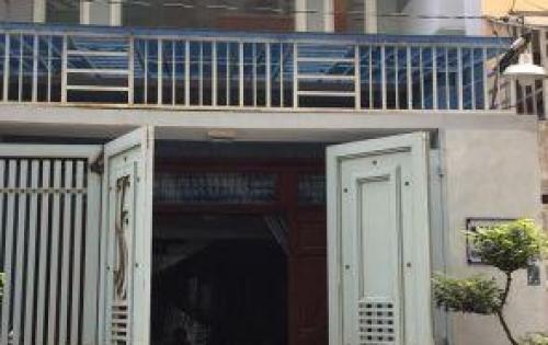 Bán nhà HXH 8m, Hoàng Bật Đạt, P15, Tân Bình, 6.3ty TL