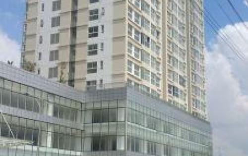 Hòa Garden đường Cộng Hòa trung tâm Tân Bình, liền kề sân bây Tân Sơn Nhất Căn hộ Cộng