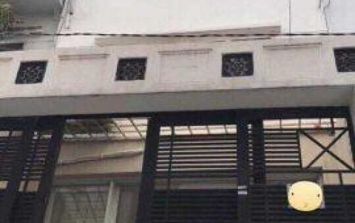 Bán dãy nhà trọ hẻm 6m Tân Sơn Nhì, Tân Phú 4.7x25m (NH 5.4) đúc 3 lầu giá 8.8 tỷ TL