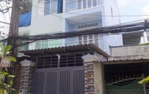 Bán nhà 1 đời chủ MTKD Thạch Lam P. Phú Thạnh 4x18, 2 lầu + st giá 10.8 tỷ