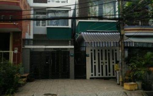 CẦN BÁN NHÀ MẶT TIỀN ĐƯỜNG 16m  QUẬN TÂN Phú- HỒ CHÍ MINH