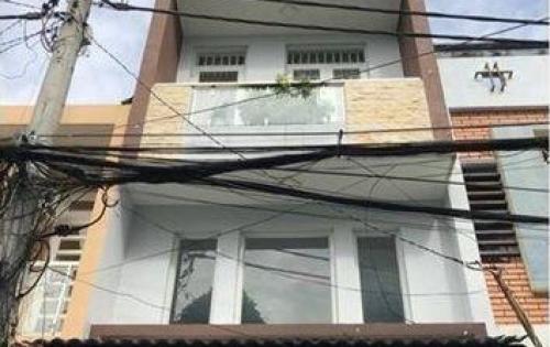 Chính chủ cần bán nhà hẻm xe tải 71/ Phú Thọ Hòa,Tân Phú.4x13m,3.5 tấm