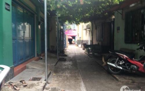 Nhà hẻm Đường Thoại Ngọc Hầu,Quận Tân Phú dt 4,8 x 16 nhà 1 lầu giá bán 5 tỷ