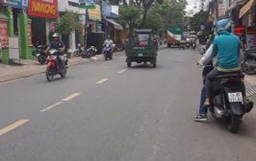 Nhà hẻm 8m Đường Đỗ Thừa Luông,Quận Tân Phú dt 4 x 18,5 nhà gác lửng giá 5,35 tỷ
