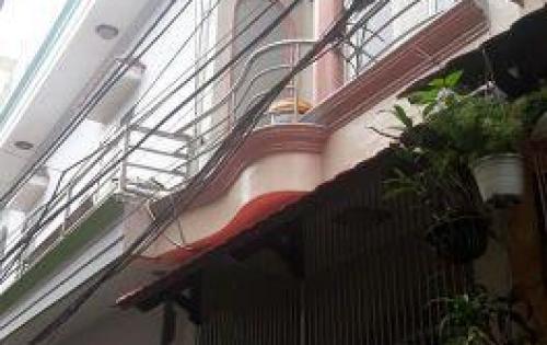 Nhà hẻm 4m Đường Dương Đức Hiền Quận Tân Phú dt 3,5 x 10,5 nhà 1 lầu bán giá 3,1 tỷ