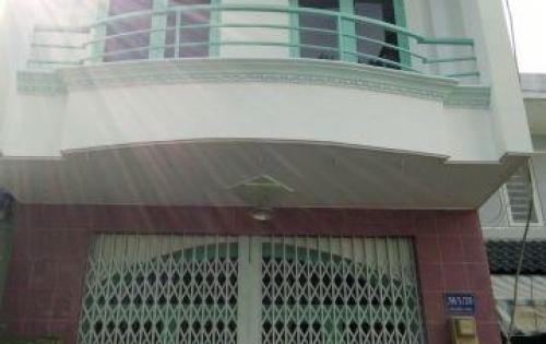 Bán nhà hẻm 73 Đô Đốc Long, P. Tân Qúy DT 4.1x12.9 gác lửng giá 3.8 tỷ