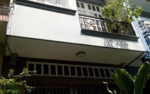 Nhà HXH quay đầu đường Vườn Lài 3.85*16 đúc 1 lầu + st giá 5.2 tỷ