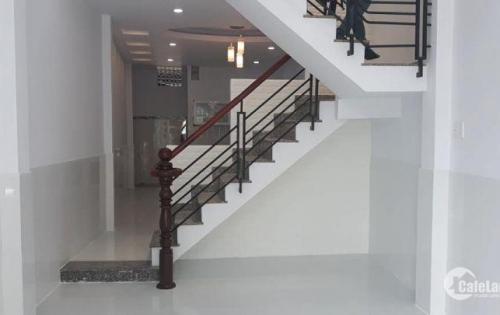 Nhà hẻm Trịnh Đình Trọng 3,5 x 14,5 nhà 1 lầu giá 3.95 tỷ nhà nở hậu 4m