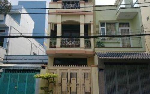 Chính chủ bán gấp nhà MT khu nội bộ Lê Niệm, Tân Phú, 4x19, 3 tấm+ST, 7.39 tỷ