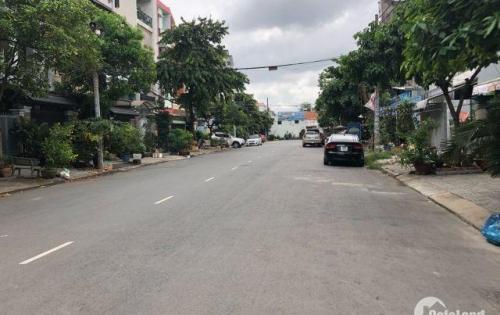Bán 5 lô đất hẻm VIP 20m đường Tân Sơn Nhì DT 4x20m vuông vắn