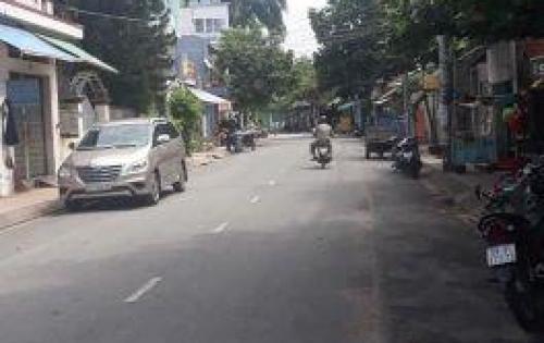 Nhà Đường Tô Hiêu Quận Tân Phú dt 6 x 12 giá bán 4,5 tỷ TL