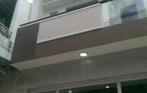 Nhà hẻm Lê Thúc Hoạch Quận Tân Phú dt 4 x 12 nhà đúc 4,5 tấm bán giá 5,5 tỷ