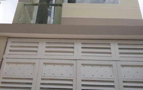 Chính chủ đứng bán căn nhà đường Nguyễn Hữu Tiến, tân phú, dt 4x11, giá:; 3,2 tỷ