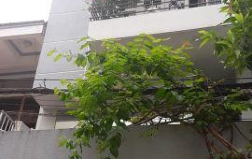 Nhà hẻm 5m Đường Tân Quý Q Tân Phú dt 4,9 x 19 nhà 1 lửng 2 lầu giá bán 8 tỷ