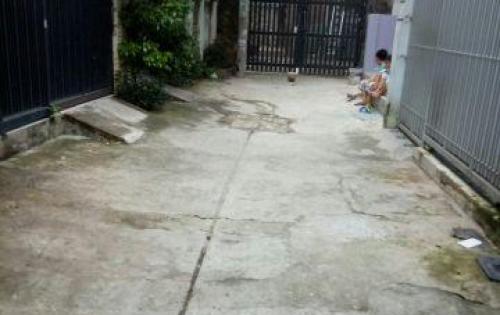Cần bán nhà đường Bùi Xuân Phái  dt 4x16, 3,5 tấm, giá 5,2 tỷ