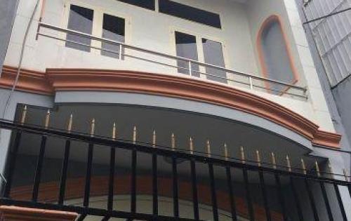 Bán nhà hẻm 5m Hoàng Xuân Nhị 4.5x16 đúc 1 lầu giá 4.35 tỷ