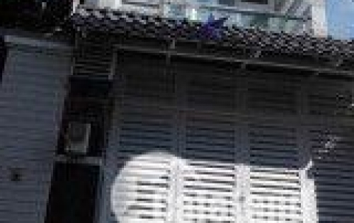 Bán nhà giá rẻ đường Phú Thọ Hòa,Q Tân Phú.4x15.Gía;1,9 tỷ
