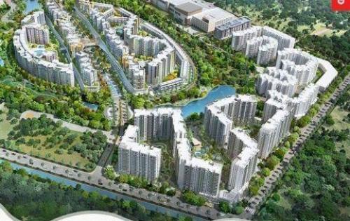 Cần sang nhượng căn hộ cao cấp tại Khu Đô thị Celadon City q.Tân Phú