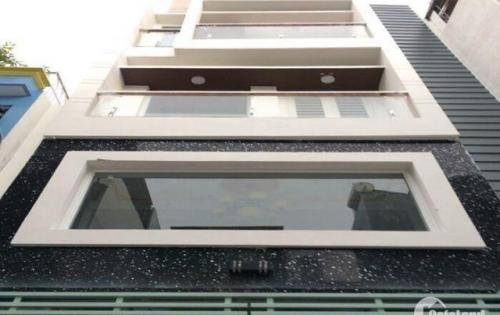 Chính chủ kẹt tiền cần bán gấp nhà MT ĐS12 3 lầu mới xây DT 68m2 giá 6,7 tỷ