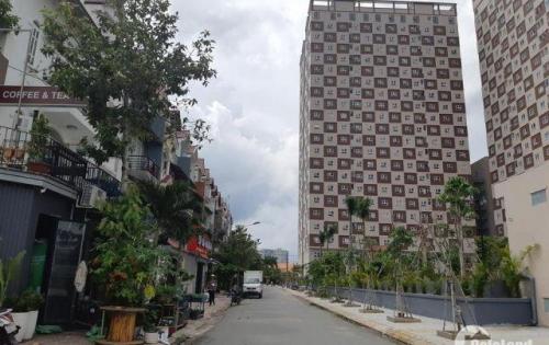 Bán nhiều căn hộ Đạt Gia Thủ Đức, 1PN - 3 PN, giá chỉ từ 850 - 1,050 tỷ, nhận nhà ở ngay
