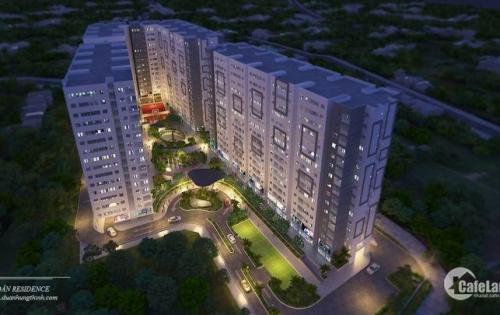 Mở bán căn hộ Phạm Văn Đồng thuộc Linh Trung, Thủ Đức giá dự kiến 800 triệu / 2PN/2WC CĐT Singapore