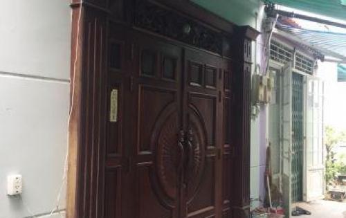 Bán nhà đường 19, HBC, Thủ Đức giá 3tỷ2 (hình thật)