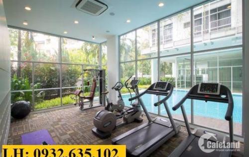 Bán căn hộ MT Phạm Văn Đồng, 2PN giá chỉ từ 1.1 tỷ đầy đủ nội thất
