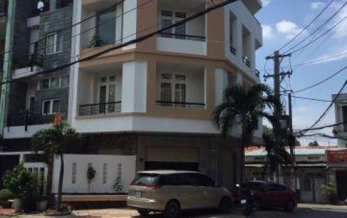 Nhà 3 Mặt Tiền KDC Him Lam, P.Linh Chiểu Q.TĐ DTSD: 239m2