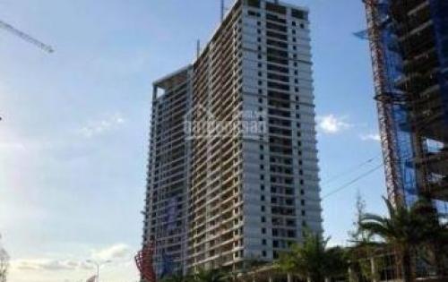 Bán căn hộ FLC Sea Tower Quy Nhơn, căn 1 phòng ngủ hướng Đông đường Trần Văn Ơn, chỉ từ 1,5 tỷ