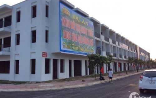 Bán nhà sinh thái khu đô thị sông Đơ thành phố Sầm Sơn