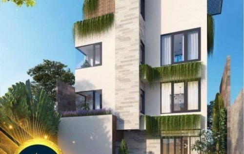 Nhận đặt chổ giai đoạn 2 dự án ven sông hàn nhà phố 2 mặt tiền 3 tầng lần đầu tiên tại Đà Nẵng