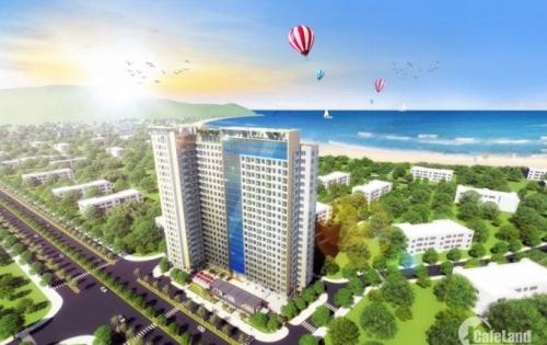 Không gian sống Singapor nằm ngay trung tâm TP Đà Nẵng.