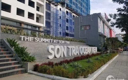Bán chung cư cao cấp Sơn Trà Ocean View giá rẻ duy nhất tại Đà Nẵng, Liên Hệ:0934726177