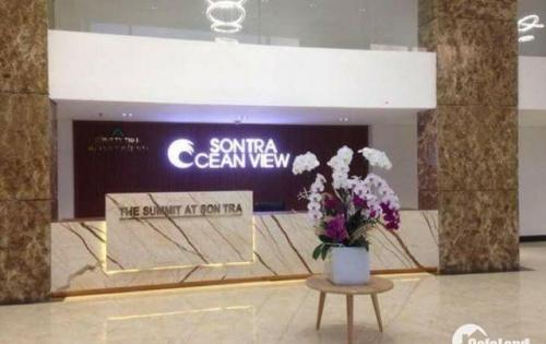 Căn hộ Sơn Trà Ocean View - Một điểm mới của Đà Nẵng