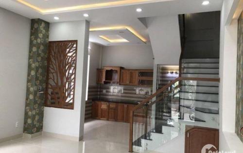 Bán nhà 3 tầng mặt tiền đường Nguyễn Thiếp,  nhà có 4 phòng ngủ, hiện ại nhà đang cho thuê