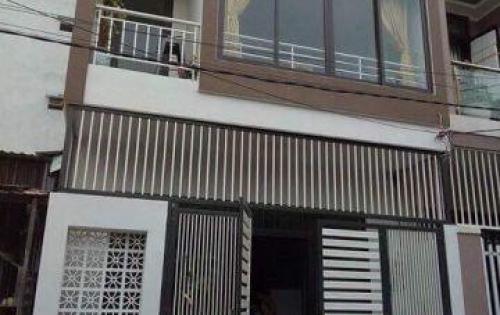 Bán ngôi nhà 3 tầng chính chủ đường Đông Giang.