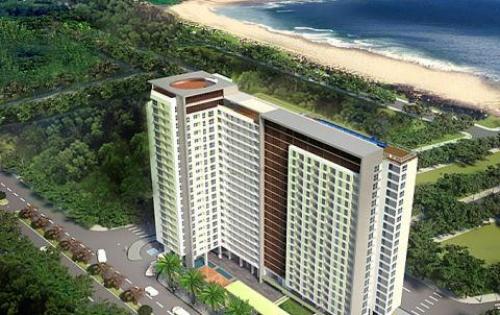 Mua ngay căn hộ 3PN 5* giá chỉ 2,64 tỷ quận Sơn Trà