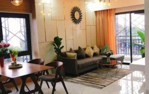 Bán căn hộ phong cách Singapore, hướng thành phố, view biển Mỹ Khê, bán đảo Sơn Trà