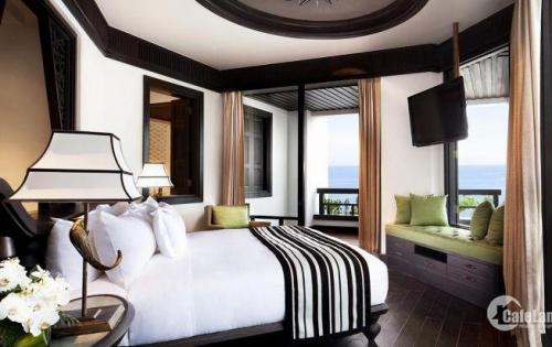 Nóng sốt thị trường căn hộ nghĩ dưỡng cao cấp tại Đà Nẵng, thêm một kênh hiệu quả cho nhà đầu tư