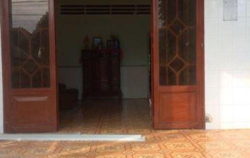 Bán Nhà Riêng tại Huỳnh Châu Sổ - Long an