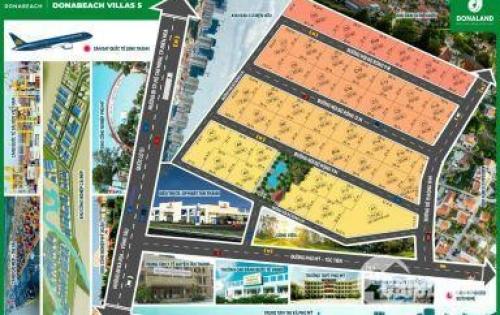 Bạn muốn gì về nhà phố 290 triệu/ căn,  tại đô thị sầm uất bậc nhất Bà Rịa - Vũng Tàu