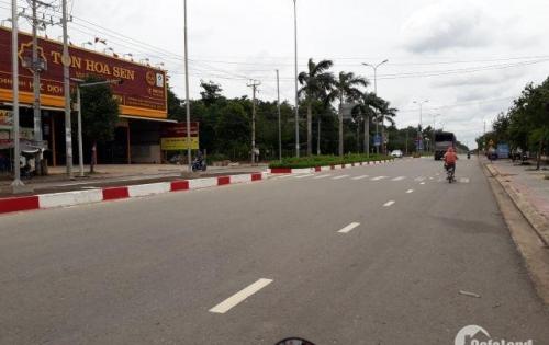 NĐT tìm mua đất Hắc Dịch, Phú Mỹ thở phào với giá 1tr6/ m2