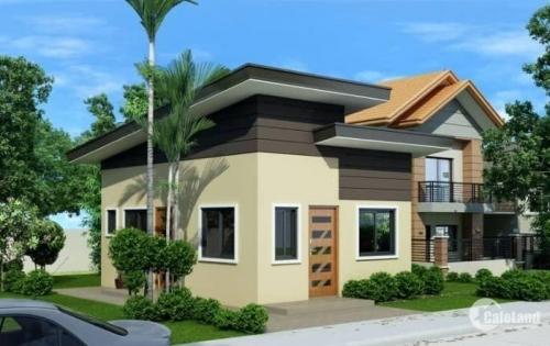 Cơ hội buôn bán bất động sản trong tầm tay ở Hắc Dịch, Phú Mỹ chỉ từ 1,69tr/ m2