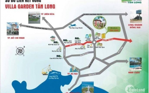 NĐT hồ hởi tìm mua đất nền ở Hắc Dịch giá chỉ với 1,6 tr/m2