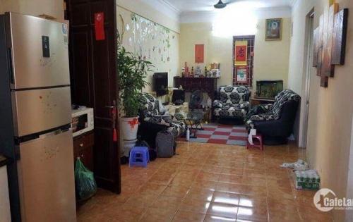 Bán căn hộ chung cư C10 Xuân La, mặt đường Võ Chí Công, Giá cực rẻ.!