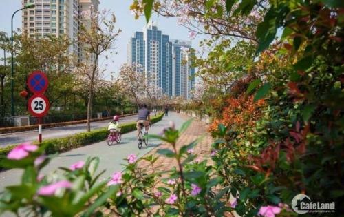 Khu đô thị Ciputra-Mua nhà,mua cả không gian sống-Chỉ từ 2,7 tỷ-Sở hữu căn hộ vạn người mong ước.